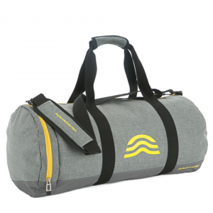 AQUARAPID Stock Exchange Sports Orely Grey Yellow - Bags Sports Swimming