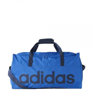 ADIDAS Borsone Linear Medium Borse Sportive Accessori Fitness Ay5490