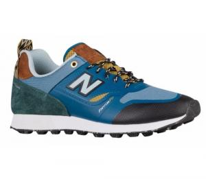 New Balance Shoes Man Trail Bust Footwear Casual Tbtfot