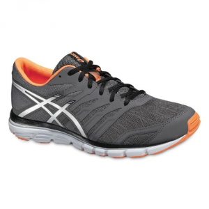 Asics Shoes Man Gel Zaraca 4 Neutral Footwear Running T5k3n-9793