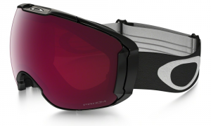 Oakley Mask Airbrake Xl Prizm Black - Glasses Snowboarding