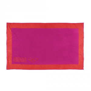 Arena Sheet Sea Big Towel Orange Pink - Sheet Sea