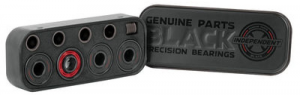 Independent Bearings Genuine Parts Black Bearing Black