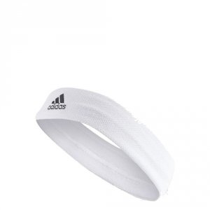 Adidas Tennis Belt Headband White - Cuff Band Tennis