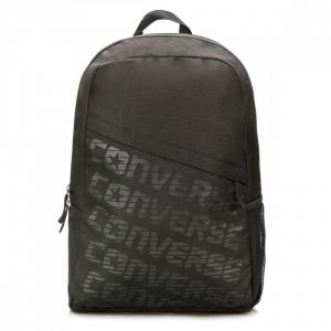 CONVERSE ALL STAR Black Speed Bag Backpack nero - Zaini Casual