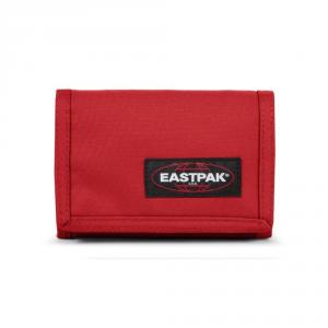 EASTPAK Portafoglio Authentic rosso
