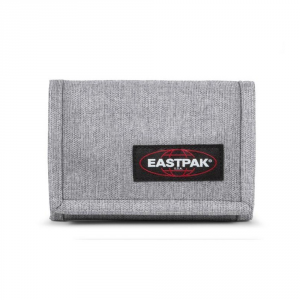 EASTPAK Portefeuille Authentique Gris