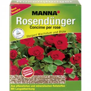 MANNA Concime granulare rose kg. 1 - Piante orto giardino concimi granulari