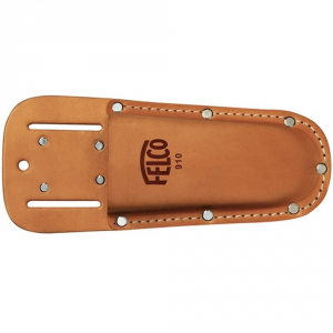 Felco Flat Leather Sheath 910 - Pruning Scissors