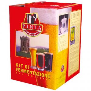 PINTA kit de fermentación Standard - Fermentadores de cerveza