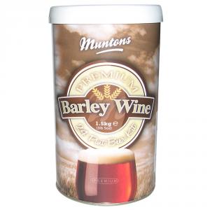 Munton's Amaricato Muntons Premium Malt Barley Wine- 1.5 Kg - Enology Malt