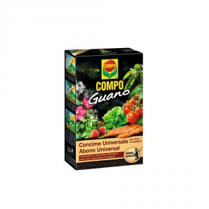 COMPO Concime granulare guano per orto e giardino 1kg