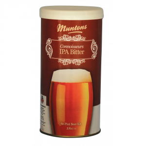 MUNTONS Malto amaricato muntons conn. range india pale ale -ipa- kg. 1,8