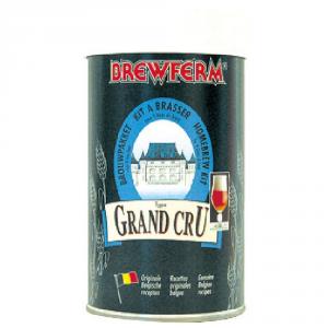 Brewferm Malt Amaricato Grand Cru- 1.5 Kg - Enology Malt
