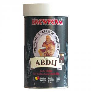 Brewferm Malt Amaricato Abbey- 1.5 Kg - Enology Malt