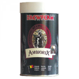 Brewferm Malt Amaricato Ambiorix- 1.5 Kg - Enology Malt