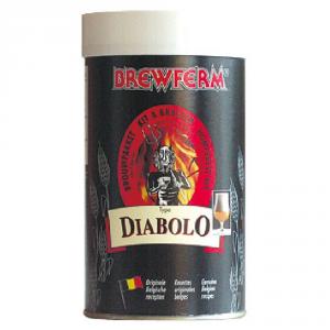 Brewferm Malt Amaricato Diabolo- 1.5 Kg - Enology Malt