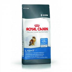 ROYAL CANIN Light 40 Secco Gatto Gr. 400 - Mangimi Secchi Per Gatti Crocchette