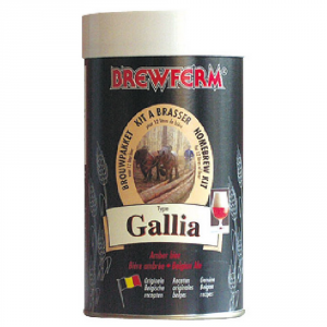 Brewferm Malt Amaricato Gallia- 1.5 Kg - Enology Malt