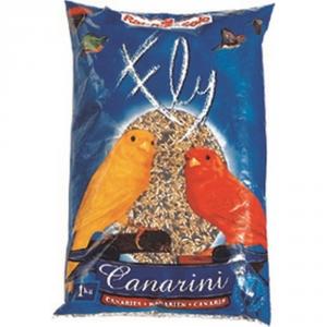 RAGGIO DI SOLE Canarini kg. 1 - Alimenti uccelli