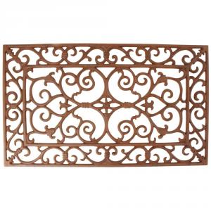 Country Style Doormat Rectangular 60x35 - Interior Furnishing Various Goods