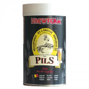 Brewferm Malt Amaricato Pils- 1.5 Kg - Enology Malt
