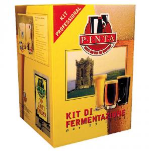 PINTA kits de elaboración de la cerveza profesionales - Fermentadores de cerveza