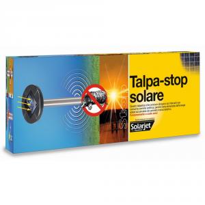 Stocker Solar Mole-stop -700 - Garden Lighting