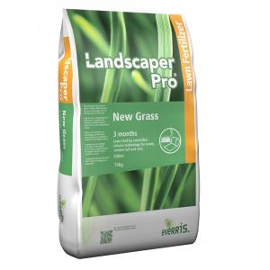 Everris Fertilizer For Lawns New Grass- 15 Kg - Plants Granular Fertilizers