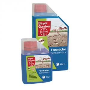 Bayer Baythion Insecticide For Ants In Esca 600 Grams Garden And Gardening