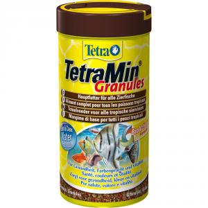 DELIGHTS Mangime per pesci min granules ml. 250 - Alimenti pesci