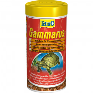 DELIGHTS Mangime per tartarughe gammarus ml. 100 - Alimenti tartarughe
