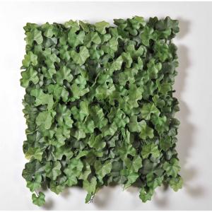 Hedge Artificial Ivy Cm 50x50 - Garden Screening Nets