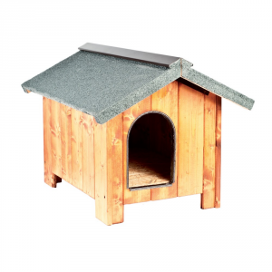"""Fussdog Fuss Dog Kennel For Dogs """"big"""" Cm 74x99x93 - Dog Beds And Pens"""