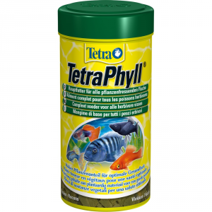 Tetra Feed For Phyll Ml Fish. 250 - Fish Food