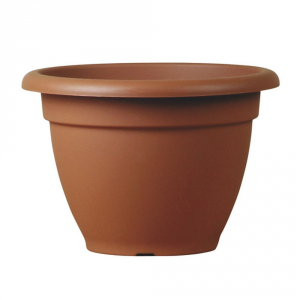 Teraplast Bell Terracotta Cm. 35 Outer Plastic Jars