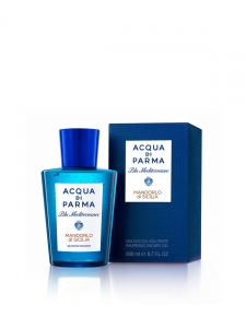 ACQUA DI PARMA Mandorlo Sicily Velvety Shower Gel 200 Ml Bath Products