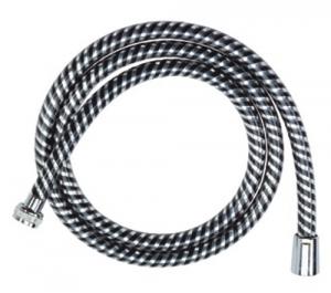 Flessibile Pvc Bianco Conico Cm 200 Pz 1 Master - Hydro Docce-Accessori