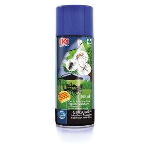 ADAMA Insecticide Giaguar Mouches Et Moustiques Kollant Ml. 400 Jardin Botanique Et