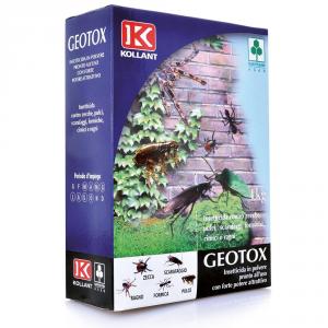 ADAMA Insetticida Geotox In Polvere Kg. 1 Orto E Giardino