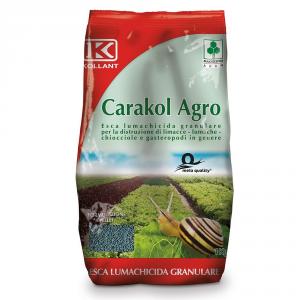 ADAMA Lumachicida Carakol Agro Kollant Kg. 1 Orto E Giardino