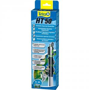 TETRA Termoriscaldatori ht 50w - Accessori per acquari