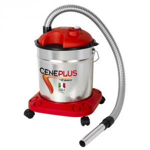 Ribimex Ceneplus Electric Aspirator - Heating Chimney Accessories