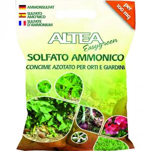 ALTEA Concime granulare solfato ammonico 5kg