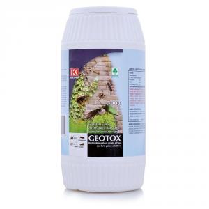ADAMA Insetticida Geotox In Polvere Kollant Grammi 500 Orto E Giardino