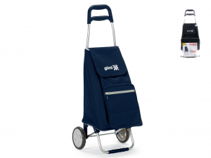 GIMI Cart Expenditure Argo Blue Spending Easy Accessory Purchases