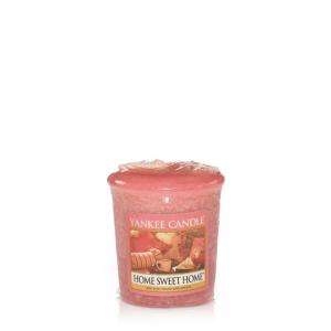 YANKEE CANDLE Moccolo profumato home sweet home - Candele profumate