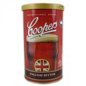 COOPER'S Malto amaricato coopers english bitter kg. 1,7 - Enologia malti