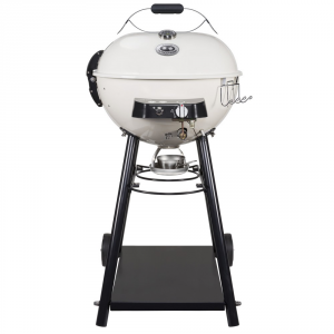 Outdoor Chef Gas Bbq Leon 570 Vanilla - Gas Barbecue