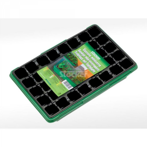 Stocker Propagator Tray 37x24x11 -9624 Garden And Outside